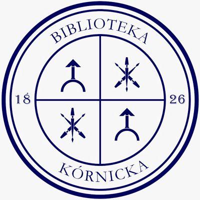 Zaślepka – Logo Bilioteki